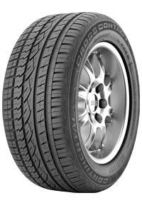 ContiContact UHP - SSR Tires